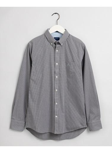 Gant Gömlek Siyah